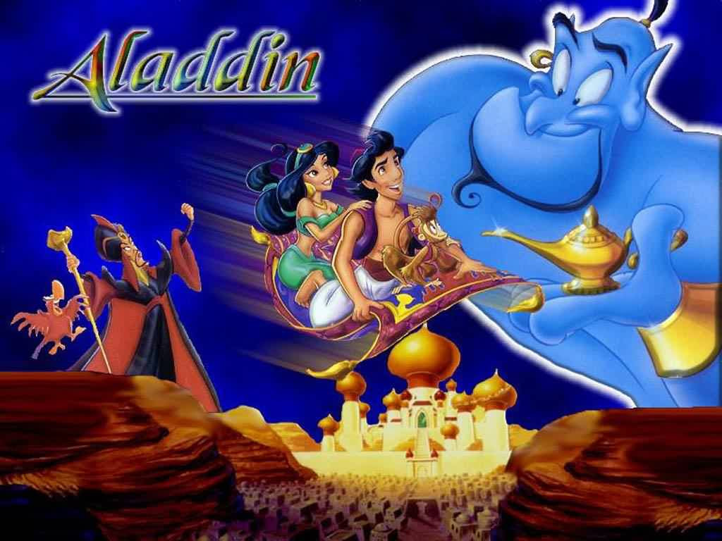 Aladdin Disney ~ Cartoon Image Galleries for Aladdin Castle Wallpaper  56mzq