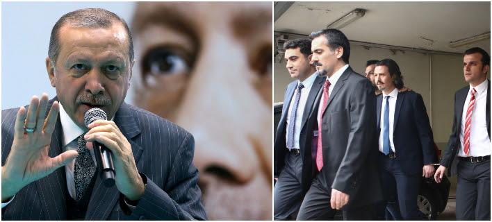 Η Αγκυρα απειλεί με απαγωγή τους «8»: Θα τους βρούμε & θα τους πακετάρουμε -Ο Τσίπρας δεν έχει λόγο ανδρός