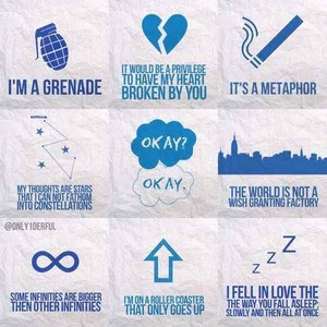 Okay Okay The Fault In Our Stars Photo 37228863 Fanpop