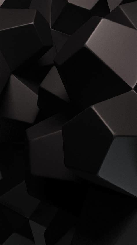 black  iphone  wallpapers hd