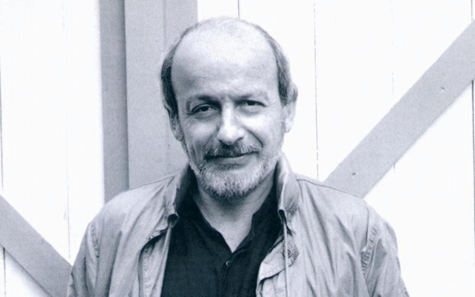 Ε. Λ. Ντόκτοροου, 1931-2015.