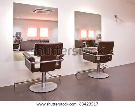 Beauty salon interior Stock Photos, Beauty salon interior Stock ...