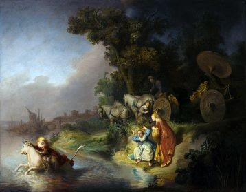 769px-Rembrandt_Abduction_of_Europa