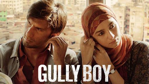 gully boy torrent