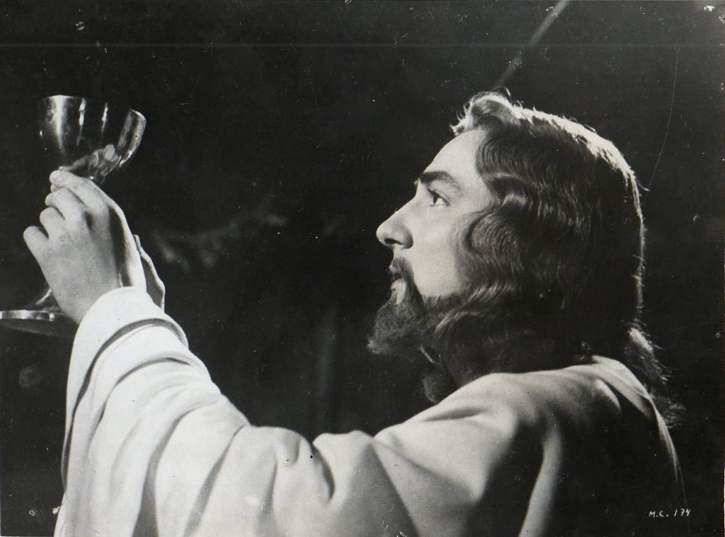 Aquel Jesús En Blanco Y Negro Blogs El Espectador