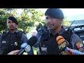 Homem com mandado de prisão emitido por Rosário e Nobres foi preso em Nova Mutum