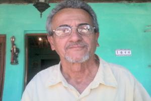 José A. Fornaris, presidente de la Asociación Pro Libertad de Prensa_archivo Cubanet