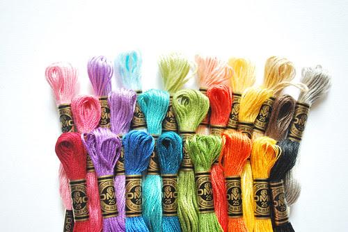 colors - full