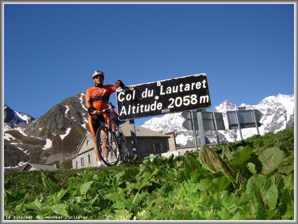 Col du Lautaret