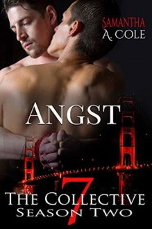 Angst: The Collective Season Two, Episode 7 - Samantha Cole