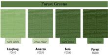 Forestgreens