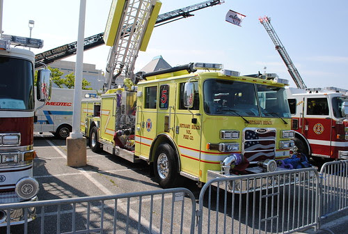 2012 Maryland State Firemen's Convention by Lee Cannon