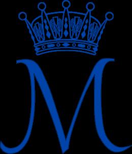 Archivo: Royal monograma de la princesa Madeleine de Sweden.svg