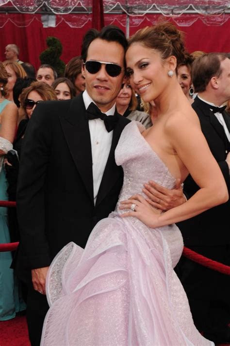 J.Lo reveals exact moment she knew Marc Anthony marriage