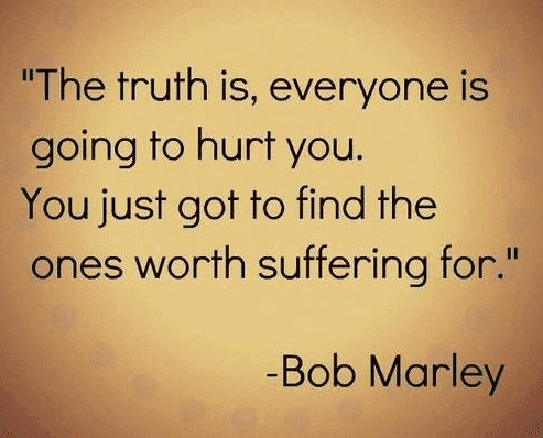 80 Bob Marley Quotes On Love Life And Happiness