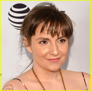 Lena Dunham Hits Back at Animal Shelter Over Dog Claims