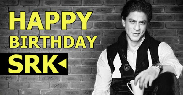 Shah Rukh Khan Birthday Special: Some interesting facts about Badshah of Bollywood