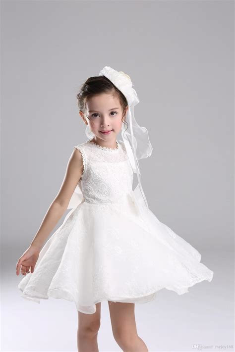 How to Choose The Perfect Toddler Wedding Dresses   Luxury