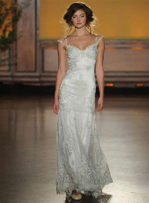 Claire Pettibone's Fall 2016 Wedding Dresses Take Us Back
