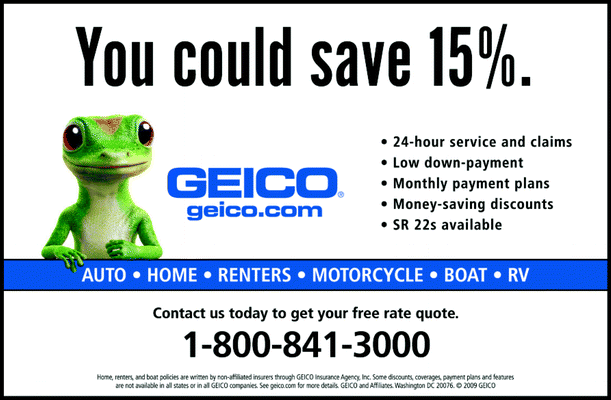 Free Geico Quote Captivating Geico Get A Quote Awesome