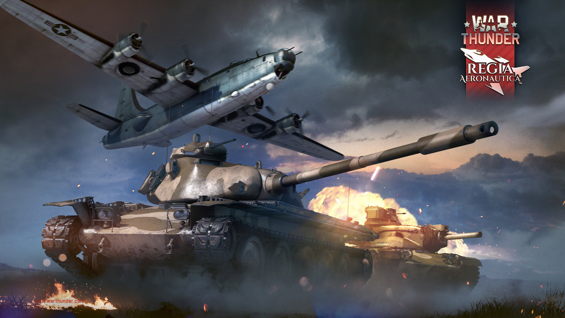 War Thunder Wallpapers (89+ background pictures)