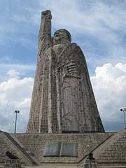 statue de Morelos