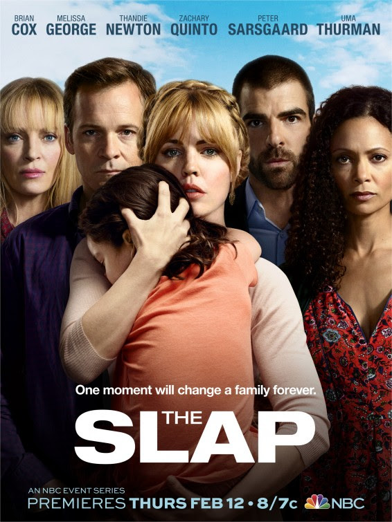 The Slap Movie Poster