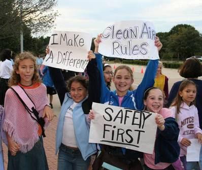 Walktoschoolcontest