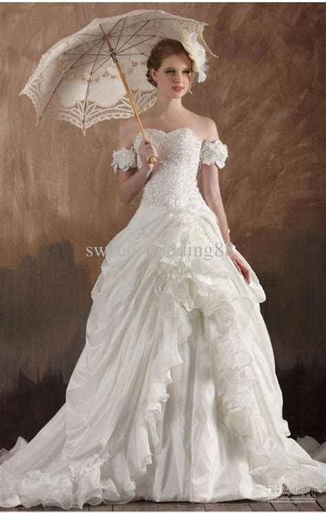 victorian wedding dress 4   Wedding Dressing   Pinterest