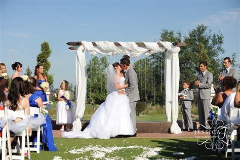 A Fairy Tale Wedding Part 2 ? Amanda & Matt at Seven Oaks
