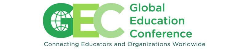 Global Education Conference 2017 #globaled17