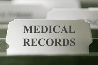 Record Retrieval Types