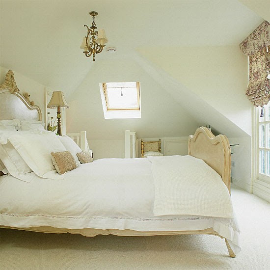 French-style bedroom | Bedrooms | Room inspiration | Decorating ...