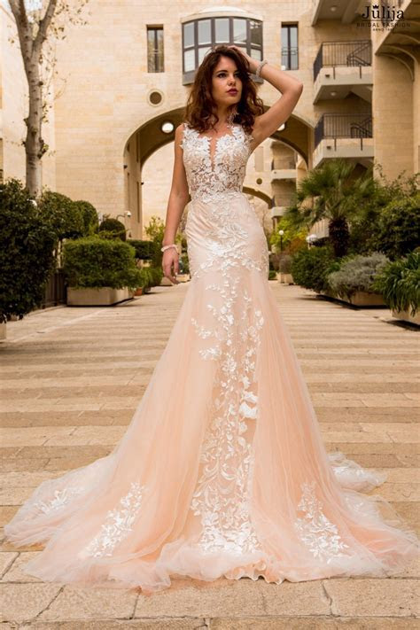 Betti   Bridal, wedding dresses designer   Julija Bridal