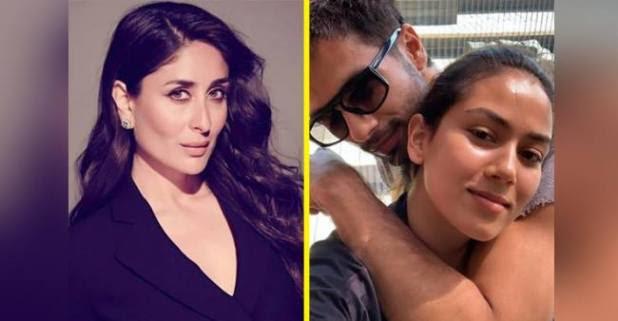 Ex lovers Shahid Kapoor & Kareena To Co-Judge 'Nach Baliye 9' Alongside Mira Rajput Kapoor