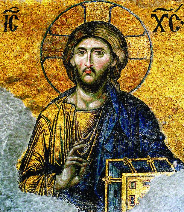 http://upload.wikimedia.org/wikipedia/commons/4/4c/00058_christ_pantocrator_mosaic_hagia_sophia_656x800.jpg