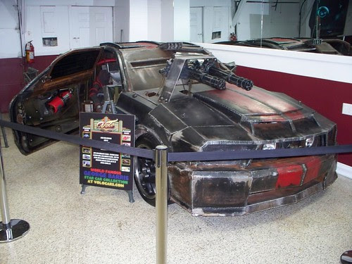 Volo Auto Museum - Automobile & Military Experience (103)