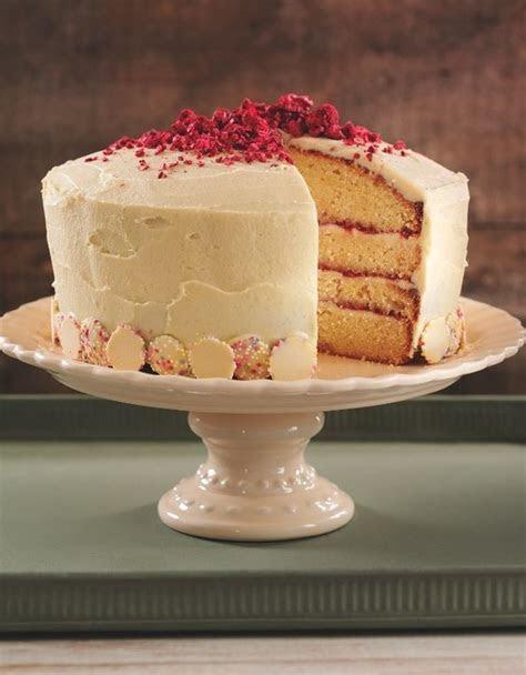 Nielsen Massey Vanilla, Raspberry & White Chocolate