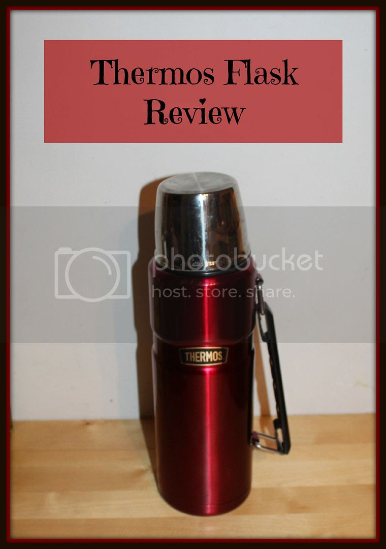 Thermos Flask Review
