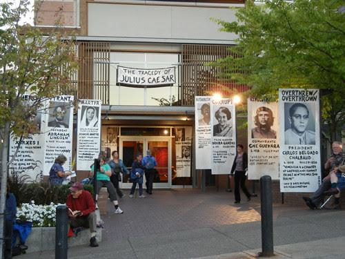 Oregon Shakespeare Festival, Ashland, Oregon _ 6706