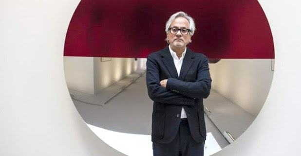 Anish Kapoor Becomes the Most Successful Indian Artist Alive: Latest Survey