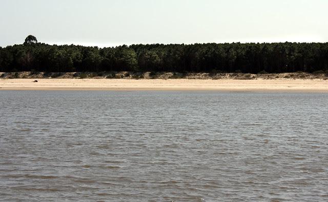 Playa de Riachuelo - Uruguay