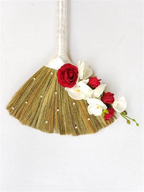 Best 25  Wedding broom ideas on Pinterest   Jumping the