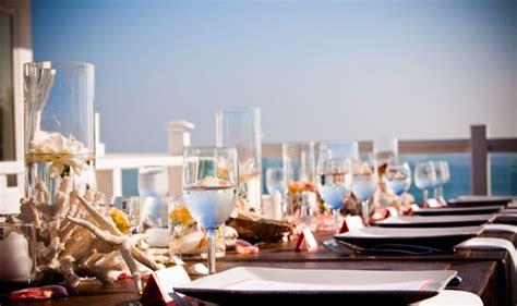fabulous nautical themed wedding ideas weddingelation