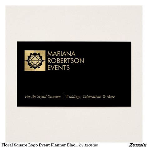 44 best Business Cards for Event Planners and Wedding