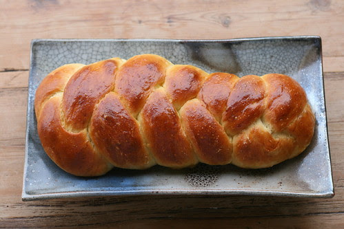 New School of Cooking - Class #7 - Artisan Breads