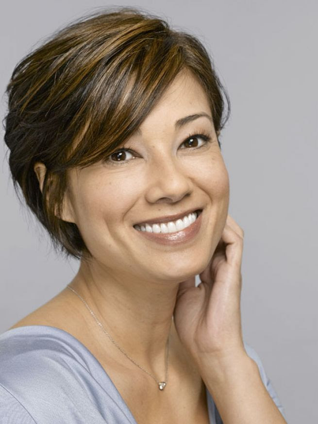 Short Haircuts For Women Over 40 Proxy