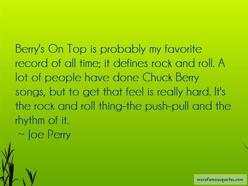 Top Rock N Roll Quotes Top 7 Quotes About Top Rock N Roll From
