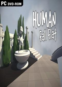 โหลดเกมส์ PC Human fall flat