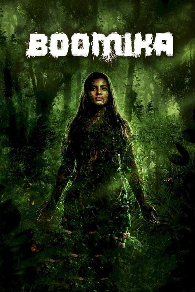 MOVIE: Boomika (2021) [Indian]